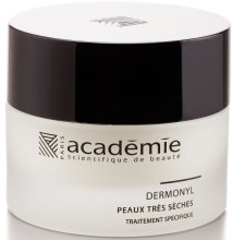 Парфюми, Парфюмерия, козметика Подхранващ регенериращ крем за лице - Academie Visage Nourishing And Revitalizing Cream Dermonyl