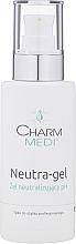 Парфюмерия и Козметика Гел-неутрализатор за киселини - Charmine Rose Charm Medi Neutra-Gel