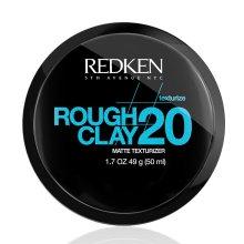 Парфюми, Парфюмерия, козметика Оформяща глина за коса - Redken Rough Clay Matte Texturizer 20