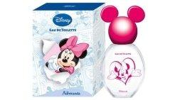 Парфюми, Парфюмерия, козметика Admiranda Minnie Mouse - Тоалетна вода (тестер с капачка)