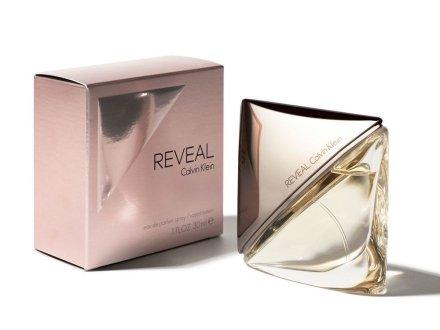 Calvin Klein Reveal - Парфюмна вода — снимка N2