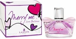 Парфюми, Парфюмерия, козметика Lanvin Marry Me! Love Balloons - Парфюмна вода