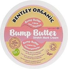 Парфюмерия и Козметика Крем-масло против стрии - Bentley Organic Bump Butter
