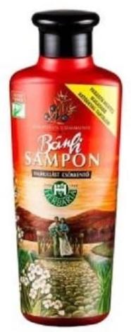 Шампоан - Herbaria Banfi Shampoo — снимка N1