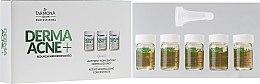 Парфюми, Парфюмерия, козметика Активен нормализиращ концентрат - Farmona Professional Dermaacne+ Active Normalizing Concentrate