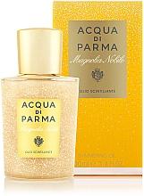 Acqua di Parma Magnolia Nobile - Озаряващо масло за тяло — снимка N1