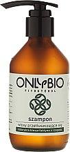 Парфюми, Парфюмерия, козметика Шампоан за мазна коса - Only Bio Fitosterol Shampoo