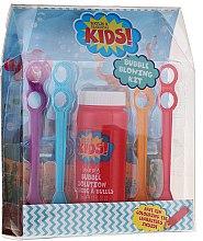 Парфюми, Парфюмерия, козметика Пяна за вана - Baylis & Harding Kids Bubble Blowing Kit
