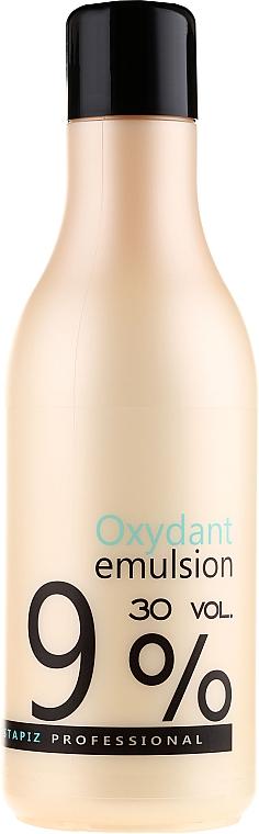 Водороден пероксид на крем 9% - Stapiz Professional Oxydant Emulsion 30 Vol