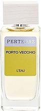 Парфюмерия и Козметика Saphir Parfums Pertegaz Porto Vecchio - Парфюмна вода