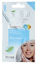 Парфюми, Парфюмерия, козметика Хидратираща маска с ефект на мезотарапия - Bielenda Professional Formula
