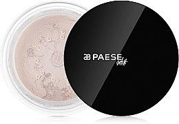 Парфюми, Парфюмерия, козметика Насипна пудра за лице - Paese High Definition Powder