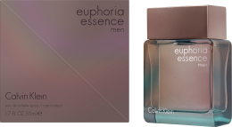 Парфюми, Парфюмерия, козметика Calvin Klein Euphoria Essence Men - Тоалетна вода