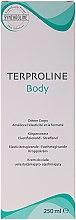 Парфюми, Парфюмерия, козметика Възстановяващ крем за тяло - Synchroline Terproline Body Cream