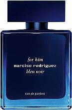 Парфюмерия и Козметика Narciso Rodriguez for Him Bleu Noir - Парфюмна вода (тестер без капачка)