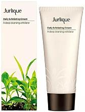 Парфюмерия и Козметика Деликатен крем-ексфолиант за лице, за ежедневна употреба - Jurlique Daily Exfoliating Cream