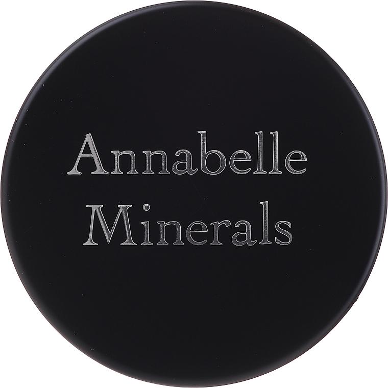 Пудра за лице - Annabelle Minerals Radiant Puder — снимка N1
