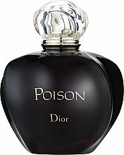 Парфюмерия и Козметика Dior Poison - Тоалетна вода