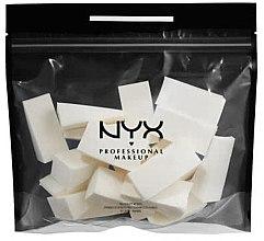Парфюми, Парфюмерия, козметика Комплект с мини-гъбички за грим - NYX Professional Makeup Professional Pro Beauty Wedges