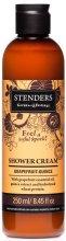 "Парфюмерия и Козметика Душ крем ""Грейпфрут-дюля"" - Stenders Grapefruit-Quince Shower Cream"