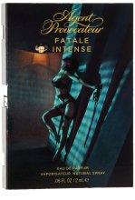 Agent Provocateur Fatale Intense - Парфюмна вода (тестер)  — снимка N1