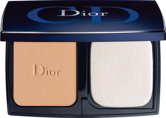 Компактна пудра - Dior Diorskin Forever Compact SPF 25 — снимка N1