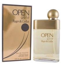 Парфюми, Парфюмерия, козметика Roger & Gallet Open Gold - Тоалетна вода