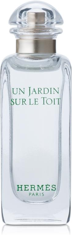 Hermes Un Jardin sur le Toit - Тоалетна вода ( мини )  — снимка N2