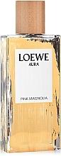 Парфюмерия и Козметика Loewe Aura Pink Magnolia - Парфюмна вода