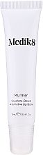 Парфюмерия и Козметика Балсам за устни - Medik8 Mutiny Squalane-Based Lip Balm