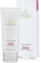 Парфюмерия и Козметика Регенерираща нощна маска за лице против стареене - Aromatherapy Associates Anti-Ageing Overnight Repair Mask