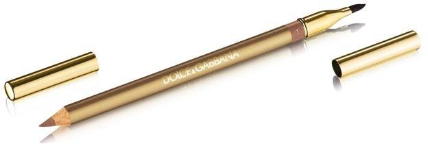 Молив за устни - Dolce & Gabbana Precision Lip Liner — снимка N1