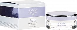 Парфюмерия и Козметика Подхранващ крем с хибискус - Isabelle Lancray Basis Ruticreme Anti Redness Cream Hibiscus