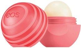 "Парфюми, Парфюмерия, козметика Балсам за устни ""Свеж грейпфрут"" - EOS Sunscreen Lip Balm Fresh Grapefruit SPF30"