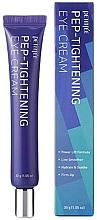 Парфюмерия и Козметика Пептиден околоочен крем - Petitfee Pep-Tightening Eye Cream