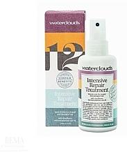 Парфюмерия и Козметика Спрей за коса - Waterclouds Intesive Repair Treatment