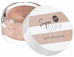 Парфюмерия и Козметика Основа за сенките за очи - Bell Super Stay Eyeshadow Base