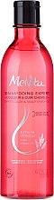 Парфюмерия и Козметика Шампоан за боядисана коса - Melvita Organic Expert Color Shampoo