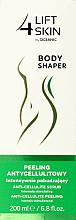 Парфюми, Парфюмерия, козметика Антицелулитен пилинг за тяло - AA Cosmetics Lift 4 Skin Peel