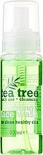 Парфюмерия и Козметика Измиваща пяна за лице - Xpel Marketing Ltd Tea Tree Foaming Face Wash