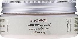 Парфюмерия и Козметика Възстановяваща маска за коса с масло от дива роза - BioBotanic BioCare Restructuring Mask