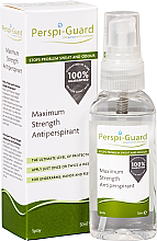 Парфюмерия и Козметика Дезодорант против изпотяване - Perspi-Guard Maximum Strength Antiperspirant Spray
