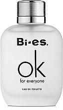 Bi-Es Ok For Everyone - Тоалетна вода — снимка N2