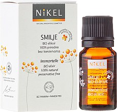 Парфюмерия и Козметика Еликсир за лице - Nikel Smile Bio Eliksir