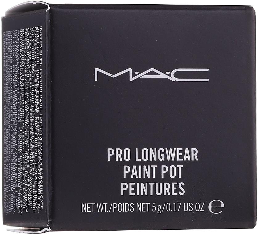 Кремообразни сени за очи - MAC Pro Longwear Paint Pot Peintures