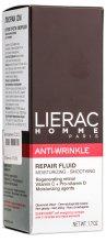 Парфюми, Парфюмерия, козметика Противостареещ флуид - Lierac Homme Anti-rides Fluide