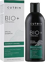 Парфюмерия и Козметика Специален шампоан за коса - Cutrin Bio+ Original Special Shampoo