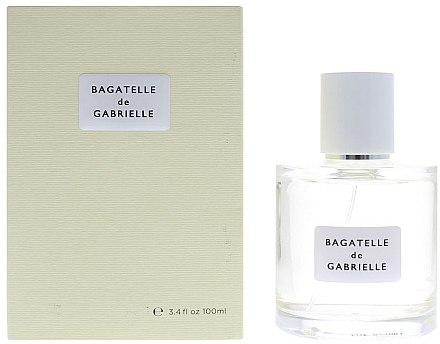 Omorovicza Bagatelle De Gabrielle - Тоалетна вода — снимка N1