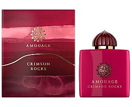 Парфюмерия и Козметика Amouage Renaissance Crimson Rocks - Парфюмна вода