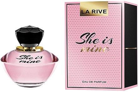 La Rive She Is Mine - Парфюмна вода